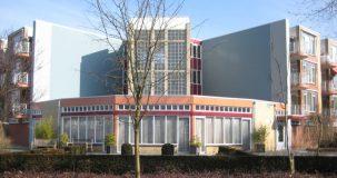 gebouw Zwolle