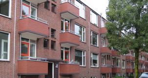 Van Mierisstraat Groningen