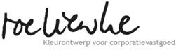 Roelienke – Kleurontwerp voor corporatievastgoed Logo