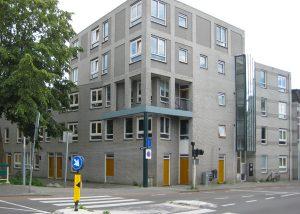 nieuwe situatie Groningen