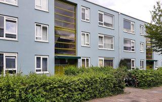 115 woningen Semarangstraat