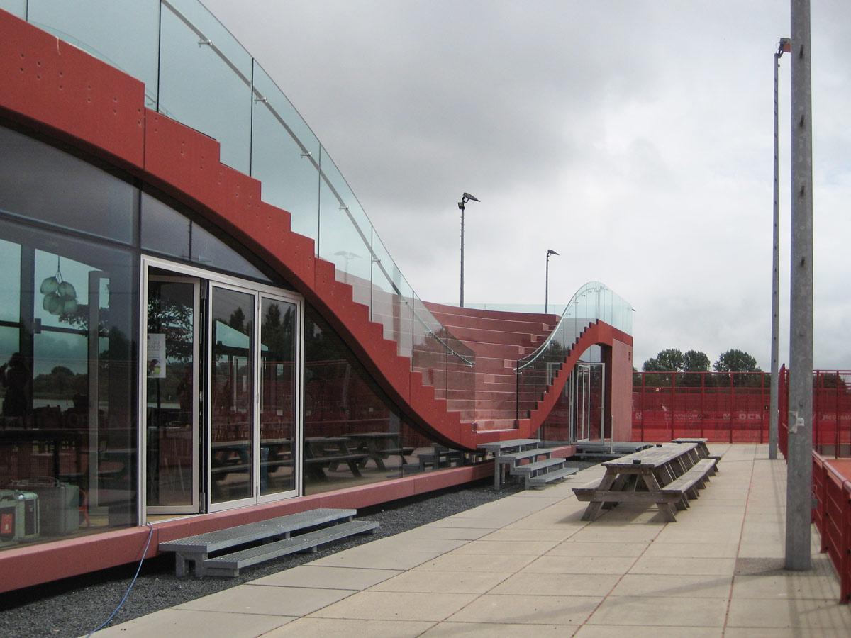 Tennisclub Amsterdam